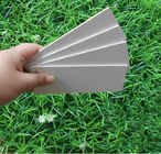 China Waterproof Rigid Exhibition Foam Board Bendable UV Stable 12mm 1220 X 2440mm factory