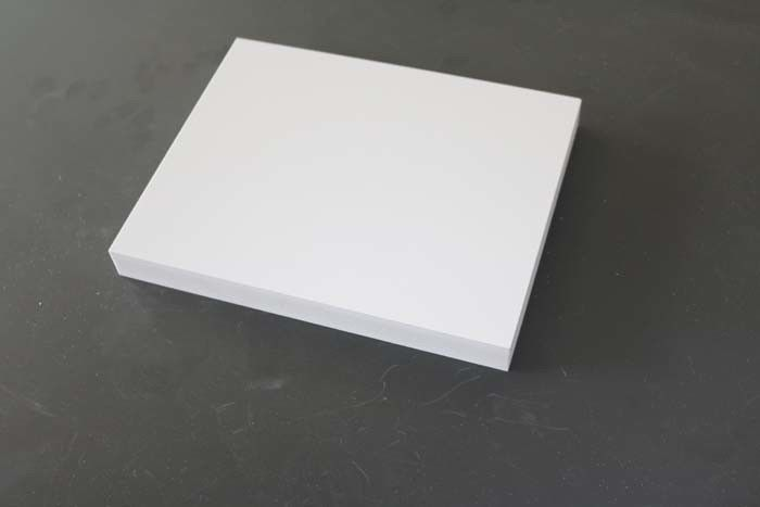 It is an image of Printable Poster Board with regard to plastic