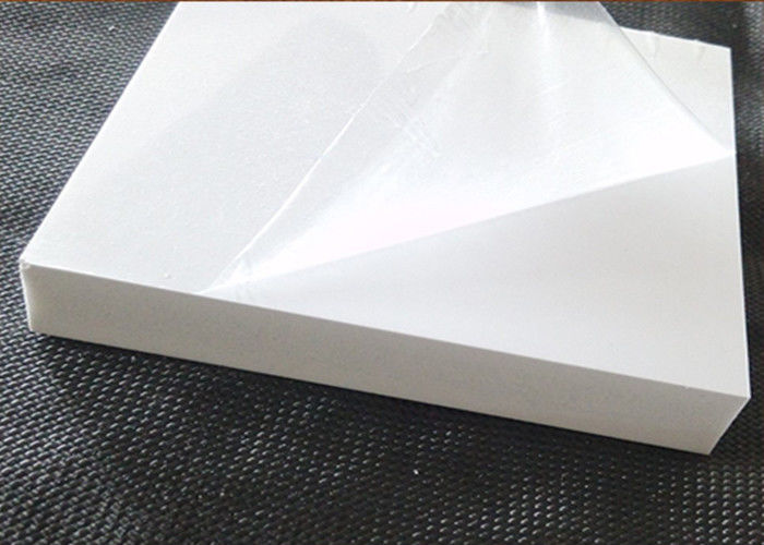 Fire Retardant Lightweight Sign Board , Display Heat Resistant Foam Board