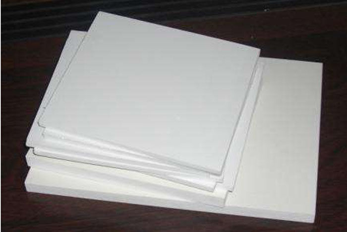 Advertising Decorative Foam Board Plate , High Density Foam Sheets Easy Washing