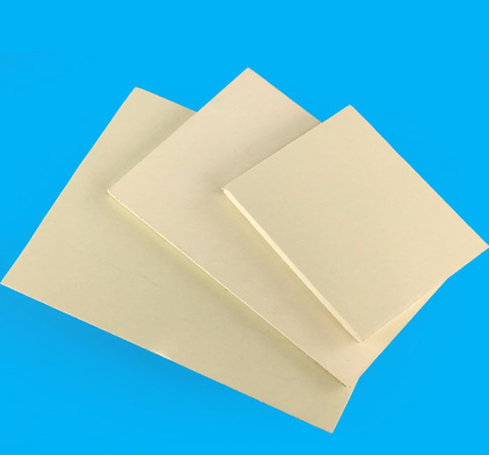High Density PVC Forex Sheet Customized Color Moisture Proof  Hardness Surface