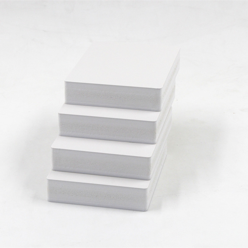25mm 0.6 density foam board used for construction