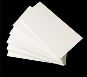 China High Density White 19mm Sintra PVC Forex Sheet For Upholstery factory