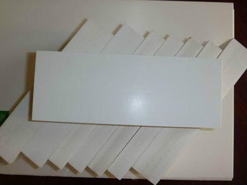 China Customized Plastic Coated Foam Board , Outdoor Foam PVC Sheet High Impact distributor