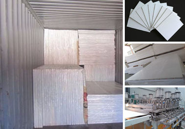China Fireproof Expanded PVC Forex Sheet Self Adhesive For Furniture 1220 X 2440mm distributor