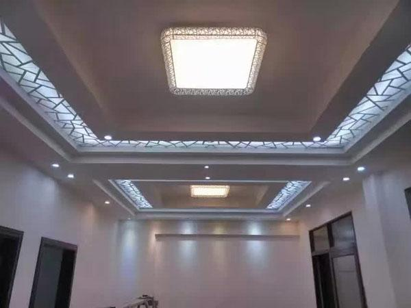 High Density Ceiling Foam Board , Waterproof White Cutting Foam Board